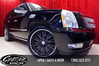 2008 Cadillac Escalade  | Daytona Beach, FL | Spanos Motors-[ 2 ]