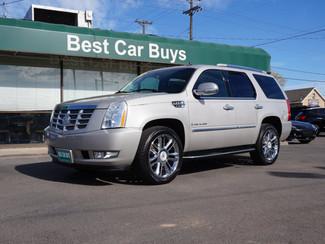 2008 Cadillac Escalade Base Englewood, CO