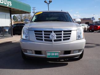 2008 Cadillac Escalade Base Englewood, CO 7