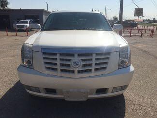 2008 Cadillac Escalade ESV Amarillo, Texas 1
