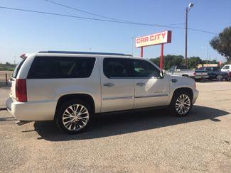 2008 Cadillac Escalade ESV Amarillo, Texas 2