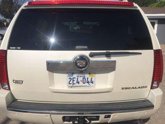 2008 Cadillac Escalade ESV Amarillo, Texas 3