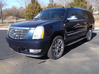 2008 Cadillac Escalade ESV @price - Thunder Road Automotive LLC Clarksville_state_zip in Clarksville Tennessee