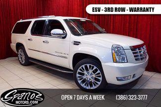 2008 Cadillac Escalade ESV  | Daytona Beach, FL | Spanos Motors-[ 2 ]