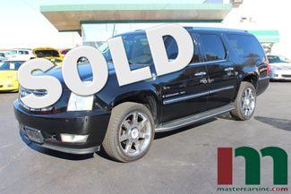 2008 Cadillac Escalade ESV    Granite City, Illinois   MasterCars Company Inc. in Granite City Illinois
