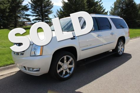 2008 Cadillac Escalade ESV ESV in Great Falls, MT