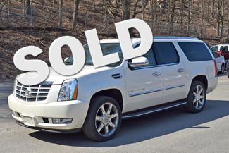 2008 Cadillac Escalade ESV Naugatuck, Connecticut