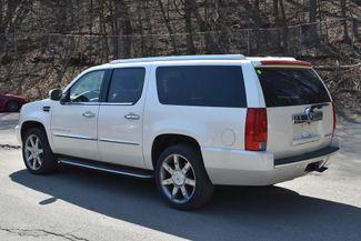 2008 Cadillac Escalade ESV Naugatuck, Connecticut 2