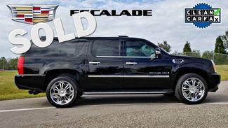 2008 Cadillac Escalade ESV SUV  in Palmetto FL