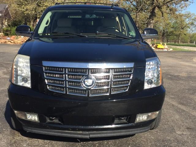 2008 Cadillac Escalade ESV RedLineMuscleCars.com, Oklahoma 2