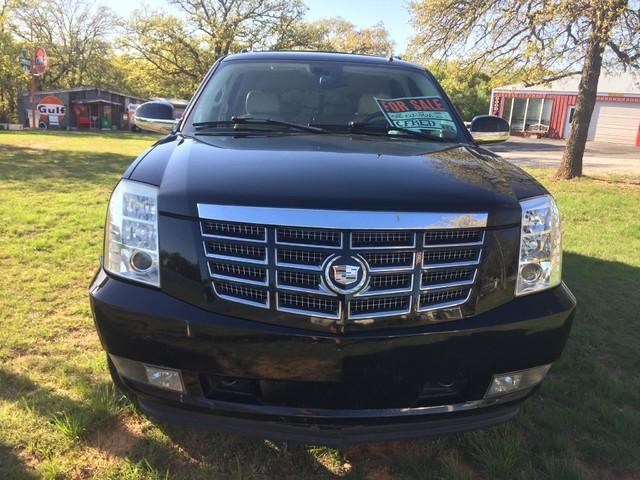 2008 Cadillac Escalade ESV RedLineMuscleCars.com, Oklahoma 3