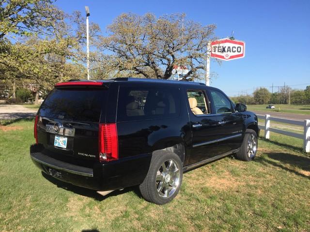 2008 Cadillac Escalade ESV RedLineMuscleCars.com, Oklahoma 5