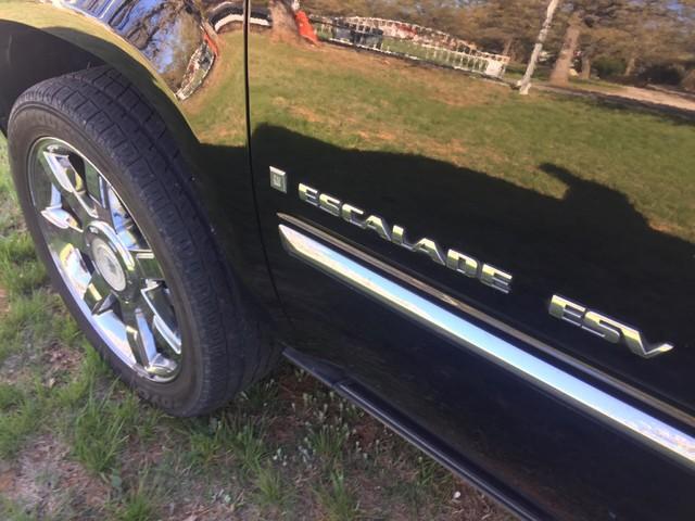 2008 Cadillac Escalade ESV RedLineMuscleCars.com, Oklahoma 7