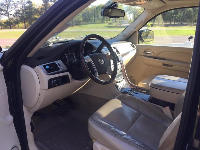2008 Cadillac Escalade ESV RedLineMuscleCars.com, Oklahoma 9