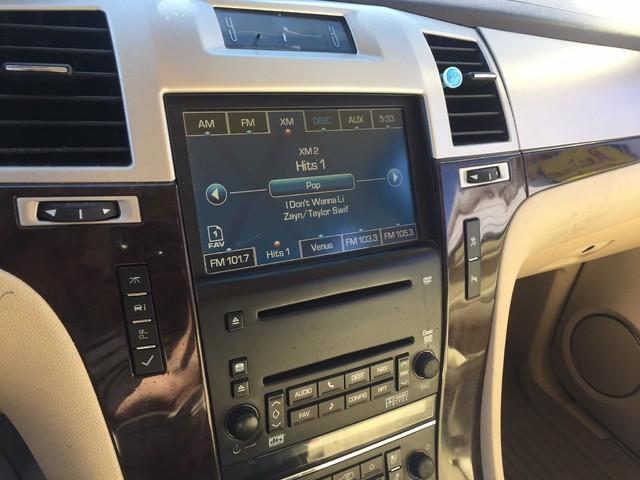 2008 Cadillac Escalade ESV RedLineMuscleCars.com, Oklahoma 11