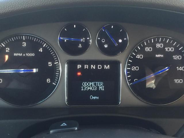 2008 Cadillac Escalade ESV RedLineMuscleCars.com, Oklahoma 13