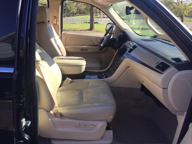 2008 Cadillac Escalade ESV RedLineMuscleCars.com, Oklahoma 14