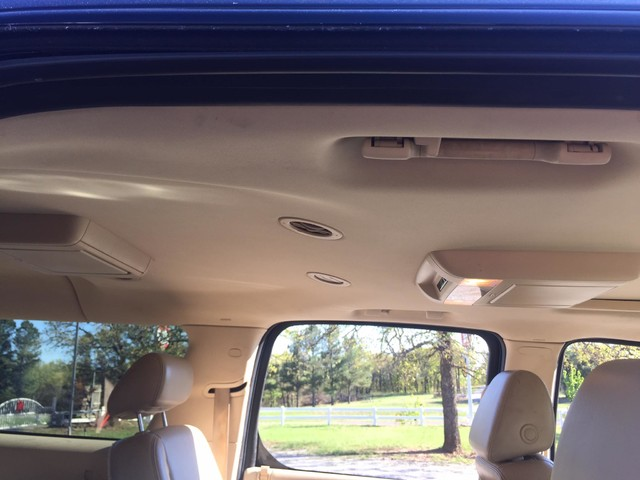 2008 Cadillac Escalade ESV RedLineMuscleCars.com, Oklahoma 15