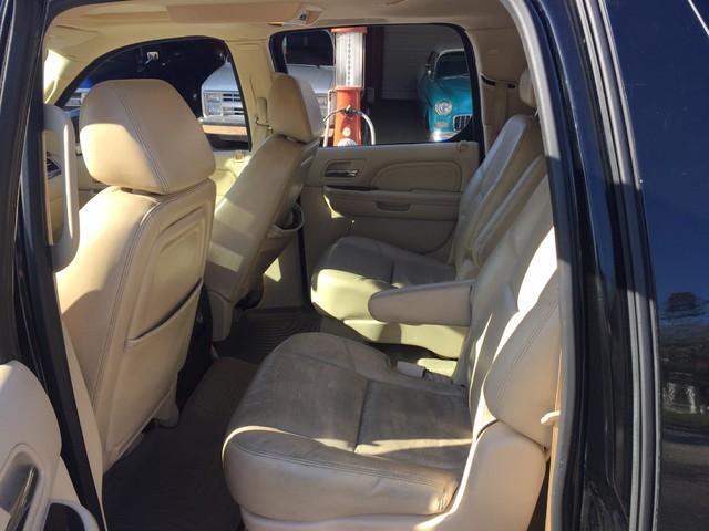 2008 Cadillac Escalade ESV RedLineMuscleCars.com, Oklahoma 16