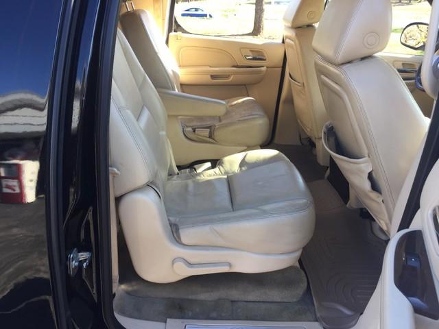 2008 Cadillac Escalade ESV RedLineMuscleCars.com, Oklahoma 17