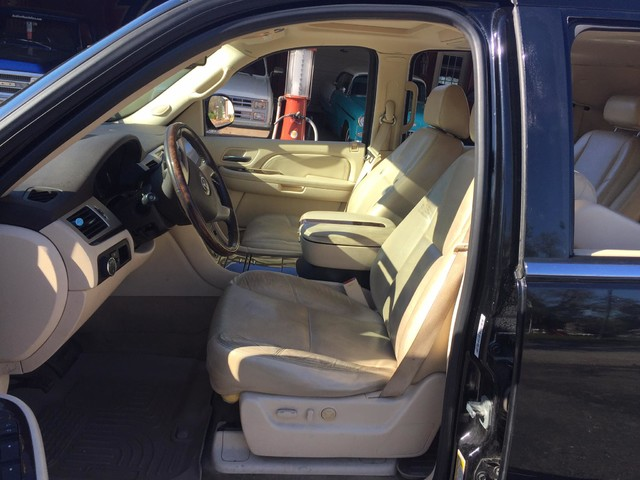2008 Cadillac Escalade ESV RedLineMuscleCars.com, Oklahoma 18