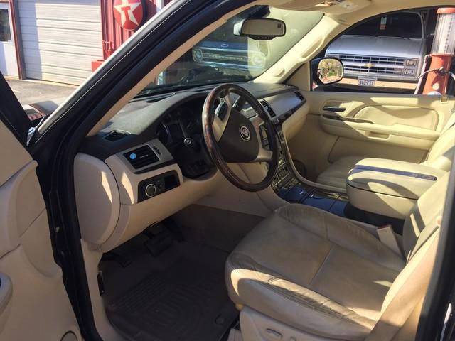 2008 Cadillac Escalade ESV RedLineMuscleCars.com, Oklahoma 19