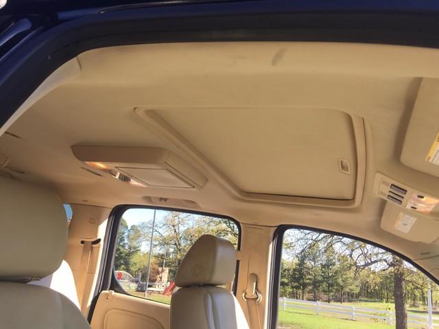 2008 Cadillac Escalade ESV RedLineMuscleCars.com, Oklahoma 22