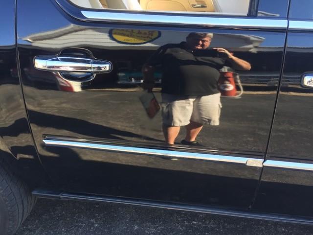 2008 Cadillac Escalade ESV RedLineMuscleCars.com, Oklahoma 28