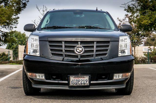 2008 Cadillac Escalade ESV Reseda, CA 3