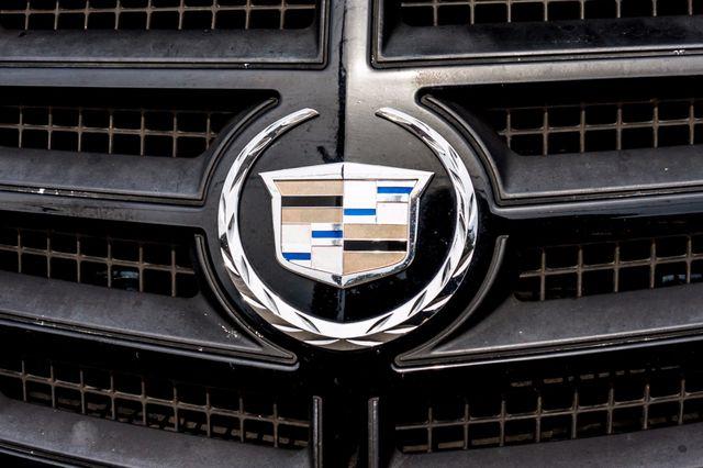2008 Cadillac Escalade ESV Reseda, CA 54