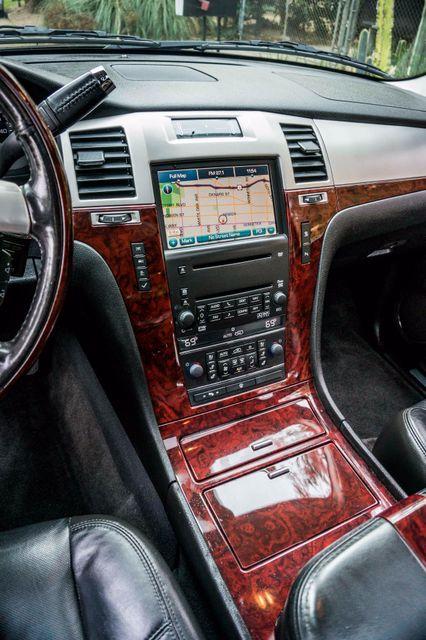 2008 Cadillac Escalade ESV Reseda, CA 25