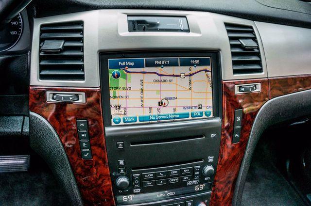 2008 Cadillac Escalade ESV Reseda, CA 26