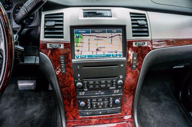 2008 Cadillac Escalade ESV Reseda, CA 30