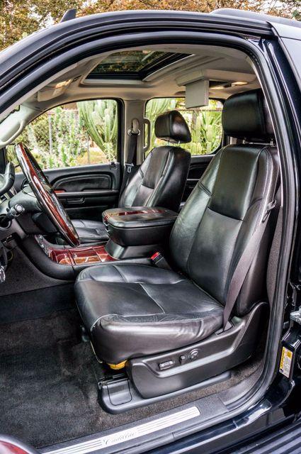 2008 Cadillac Escalade ESV Reseda, CA 32