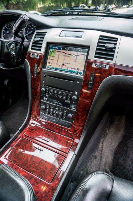 2008 Cadillac Escalade ESV Reseda, CA 23