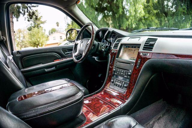 2008 Cadillac Escalade ESV Reseda, CA 39