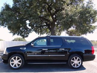 2008 Cadillac Escalade ESV in San Antonio Texas
