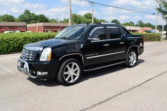 2008 Cadillac Escalade EXT Memphis, Tennessee 17