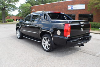 2008 Cadillac Escalade EXT Memphis, Tennessee 9
