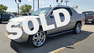 2008 Cadillac Escalade EXT Ogden, Utah