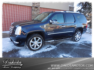 2008 Cadillac Escalade Farmington, Minnesota