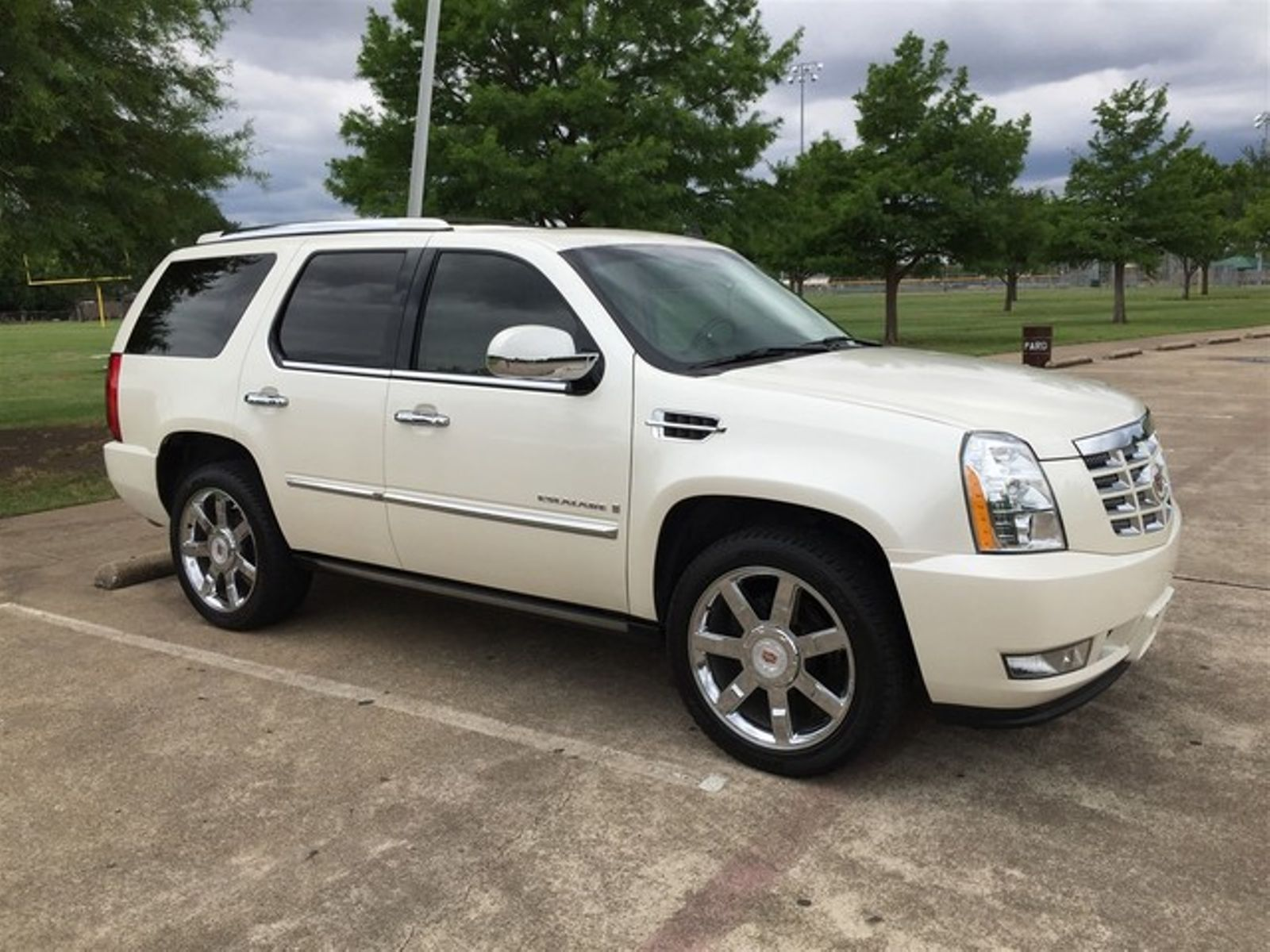nite sale cadillac limo white for life car escalade