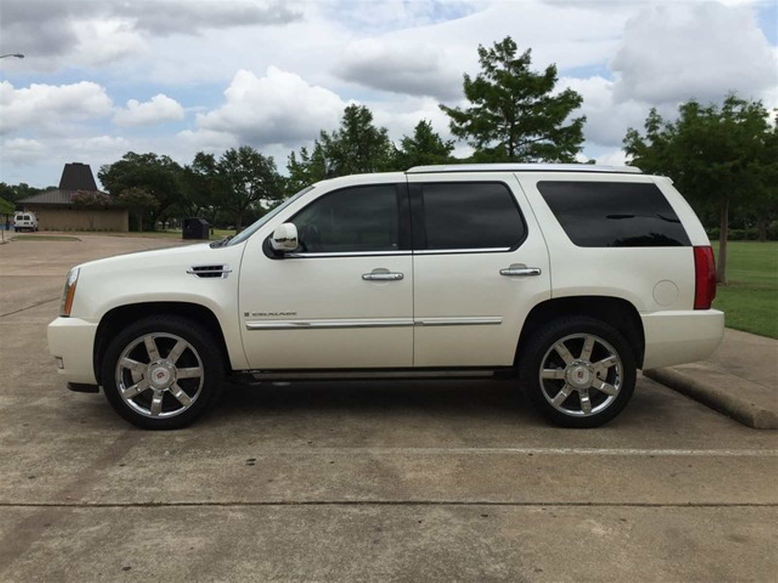 l salvage copart lot title austin vin auction online en auctions carfinder vehicle escalade ended tx for sale on auto cadillac