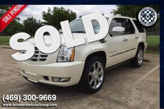 2008 Cadillac Escalade LOW MILES! in Rowlett