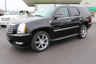 2008 Cadillac Escalade  in Granite City Illinois
