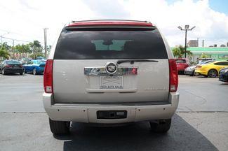 2008 Cadillac Escalade Hialeah, Florida 4