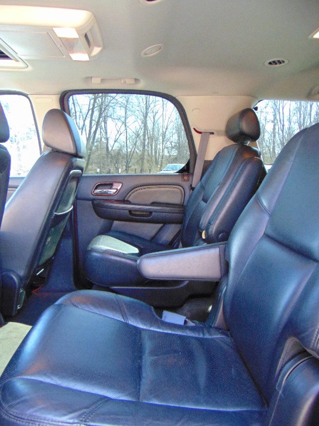 2008 Cadillac Escalade LUXURY Leesburg, Virginia 22