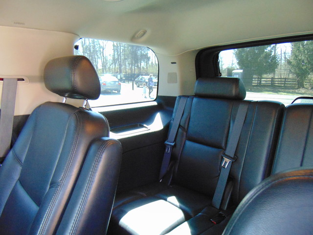 2008 Cadillac Escalade LUXURY Leesburg, Virginia 23