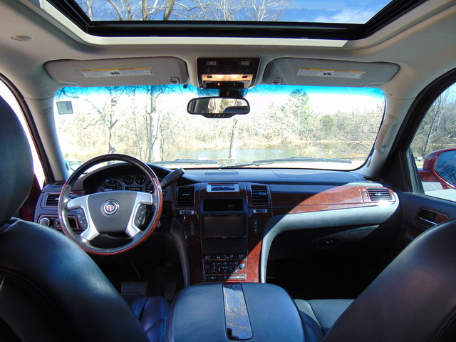 2008 Cadillac Escalade LUXURY Leesburg, Virginia 26