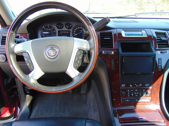 2008 Cadillac Escalade LUXURY Leesburg, Virginia 27